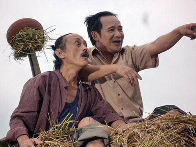 Nghệ sĩ Quang Tèo: Giang Còi lận đận, vất vả cả một đời… - 2
