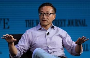 Joe Tsai – cánh tay mật của Jack Ma