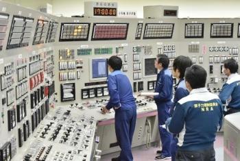 Năng lượng Nhật Bản [Kỳ 4]: Tái khởi động nhà máy điện hạt nhân U40