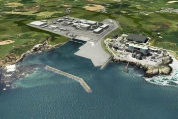 Năng lượng Nhật Bản [Kỳ 6]: Xu hướng của điện hạt nhân