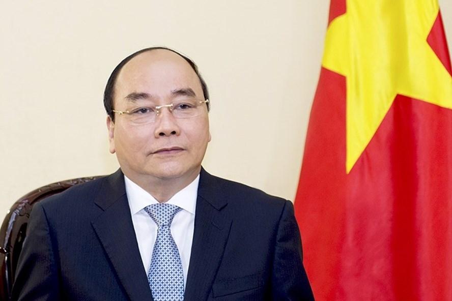 bai viet cua thu tuong nguyen xuan phuc nhan hoi nghi wef asean 2018