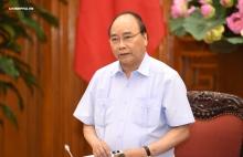 thu tuong phai lam bai ban quy hoach du an cang lien chieu