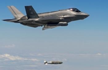 """Lý do Mỹ dùng 36 tấn bom hủy diệt """"đảo IS"""""""