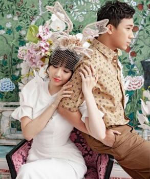 sao viet ngay 159 hari won lam mini concert lon nhat su nghiep