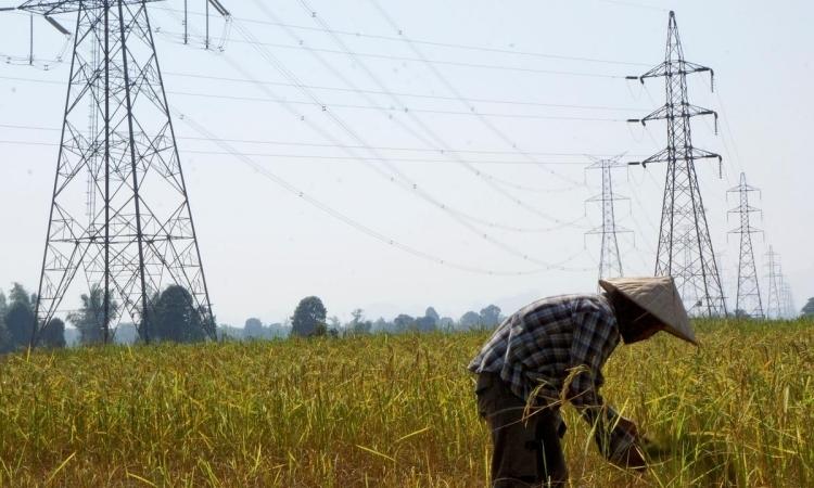 Công ty Trung Quốc có thể vận hành lưới điện Lào