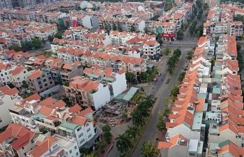 Vì sao dịch bệnh chưa làm giá bất động sản giảm mạnh?