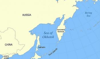 Tiêm kích MiG-31 Nga kèm sát oanh tạc cơ Mỹ
