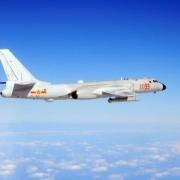 """Mỹ chỉ trích Trung Quốc """"doạ nạt"""" khi điều 18 máy bay áp sát Đài Loan"""