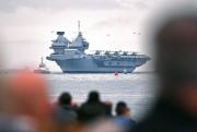 Châu Âu đưa ra lập trường cứng rắn hơn ở Biển Đông