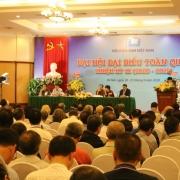 Phó Thủ tướng Vũ Đức Đam dự Đại hội Hội Điện ảnh Việt Nam