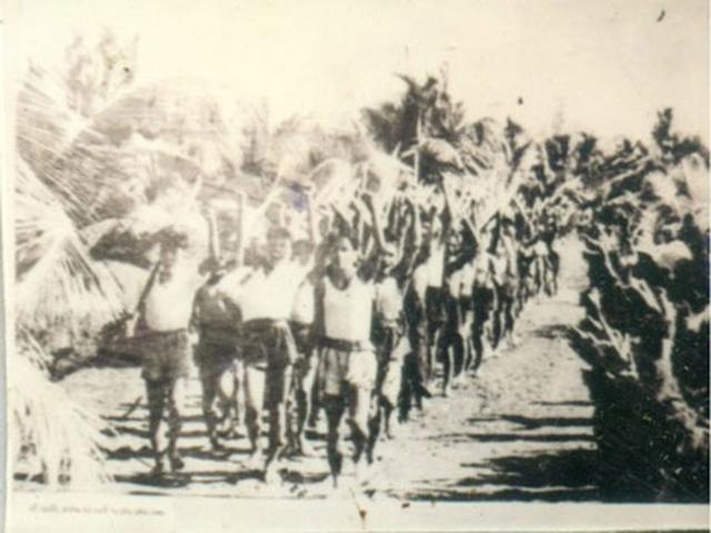 75 năm Ngày Nam Bộ kháng chiến: Giữ vững lời thề Độc lập - 1