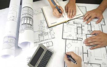 Thẩm định điều chỉnh thiết kế xây dựng triển khai sau thiết kế cơ sở