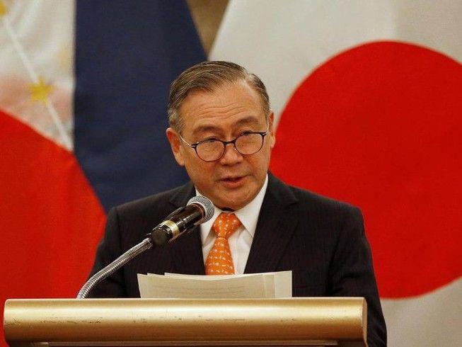 Vấn đề Biển Đông: Philippines tuyên bố không có xung đột với Việt Nam, 'không bao giờ chấp nhận yêu cầu của Trung Quốc'