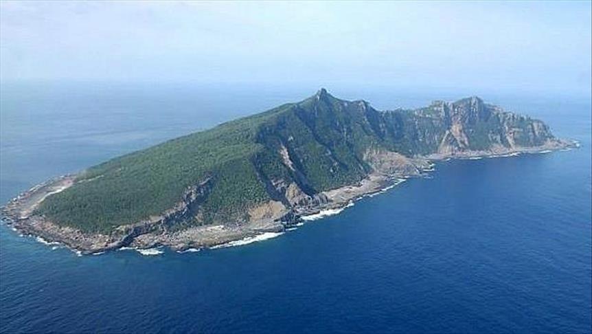 Malaysia cảnh giác, theo dõi sát tàu Trung Quốc trên Biển Đông