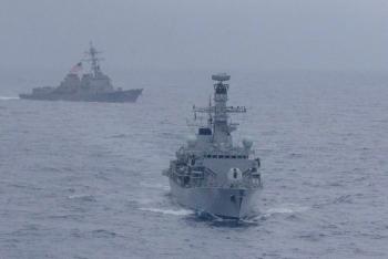 Lý do châu Âu 'xoay trục', quyết đoán hơn trong lập trường về Biển Đông
