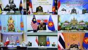 Hội nghị trực tuyến Tư lệnh lực lượng quốc phòng các nước ASEAN: Nhấn mạnh tình hình Biển Đông, kêu gọi đối thoại và hợp tác