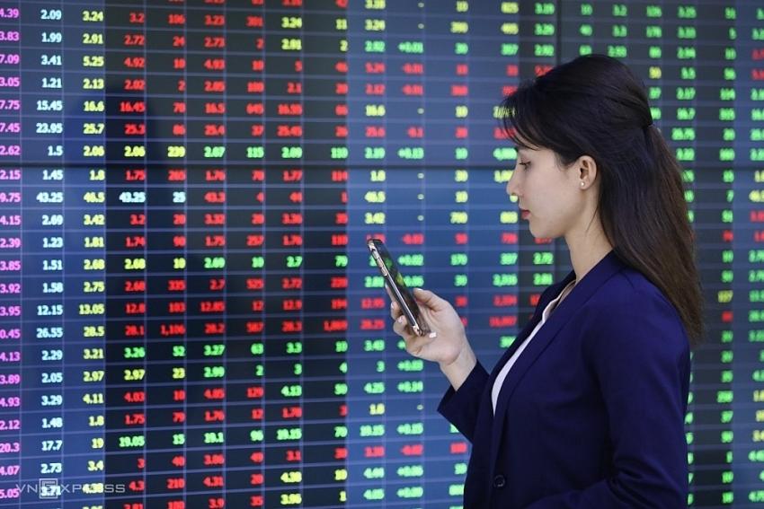 Tổng quan thị trường chứng khoán tháng 8/2021