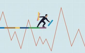 """Nắm trong tay cổ phiếu tốt, nhà đầu tư vẫn có nguy cơ """"ra đảo"""""""