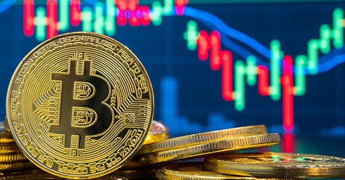 Giá Bitcoin hôm nay 5/9/2021: Mắc kẹt vùng 50.000 USD