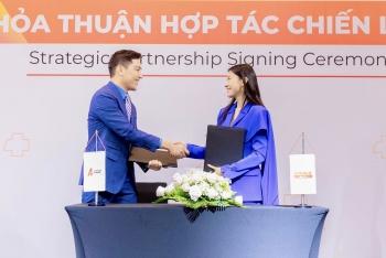 CEO Beta Group Bùi Quang Minh: Chung tay xây đời với niềm tin tươi sáng