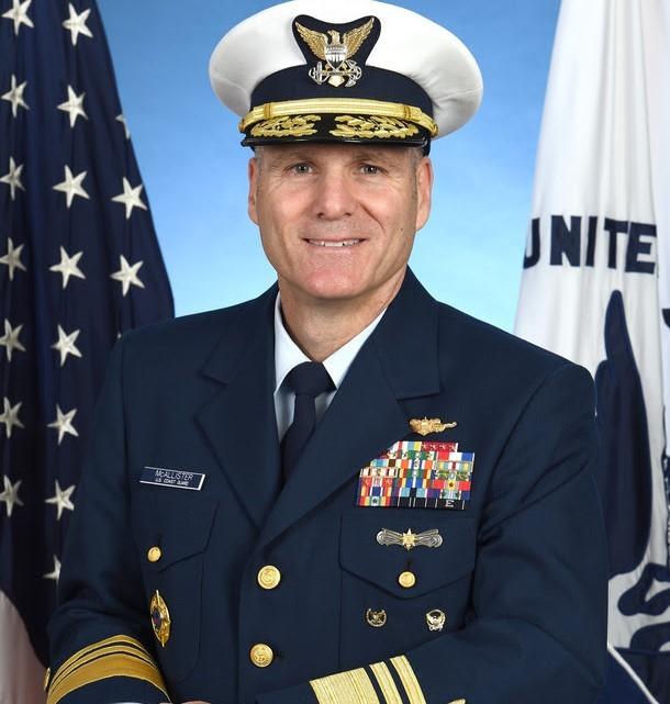 Tư lệnh Tuần duyên Mỹ tại Thái Bình Dương: Phải thúc đẩy trật tự quốc tế dựa trên luật lệ