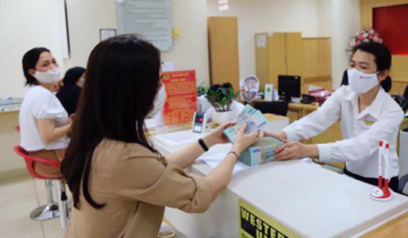 Phần lớnp/doanh nghiệp nhỏ và vừa ở Việt Nam vẫn đang tiếp cận vốn tín dụng ngân hàng.