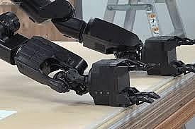 video robot ho tro con nguoi tren cong truong xay dung
