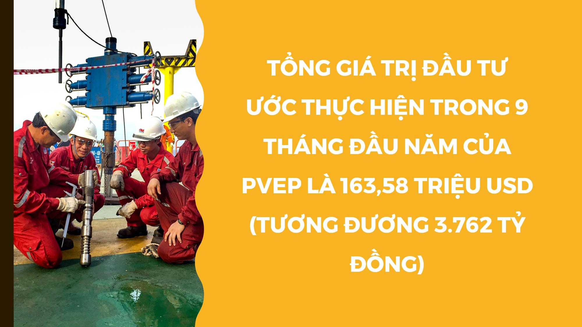 e magazine pvep hoan thanh nhieu muc tieu tai chinh ca nam 2018