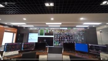 [VIDEO] Trung tâm vận hành lưới điện tự động ở Sài Gòn