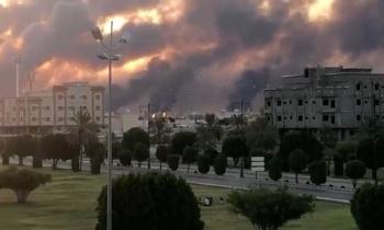 Mỹ có thể đã tấn công mạng Iran sau vụ tập kích nhà máy dầu