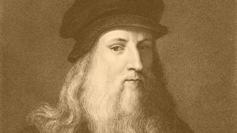 Những điều đặc biệt về Leonardo da Vinci