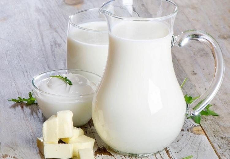 Vì sao nhiều người không uống được sữa?