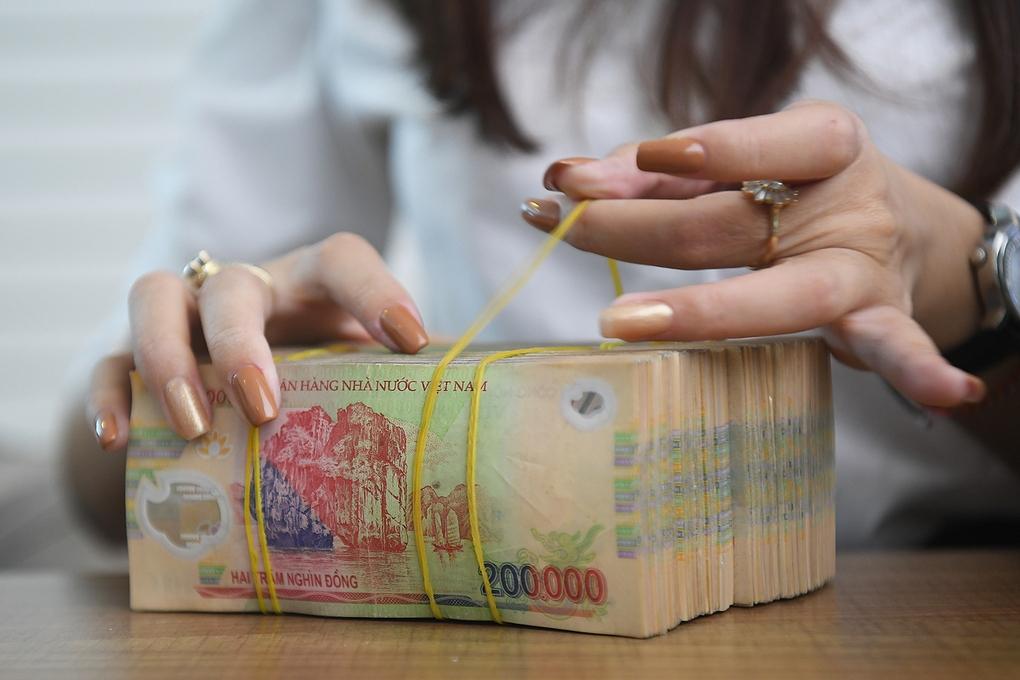 Ba sai lầm tiền bạc cần tránh ở tuổi 30