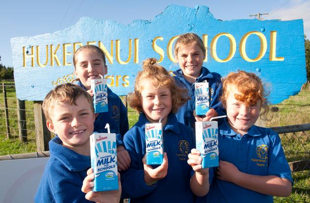 Chương trình Sữa học đường - Nỗ lực chăm sóc dinh dưỡng vì sự phát triển của trẻ em trên toàn cầu
