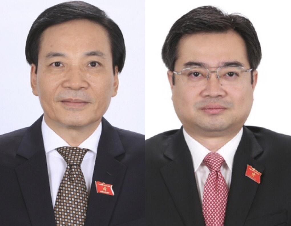 Bí thư Tỉnh ủy Kiên Giang Nguyễn Thanh Nghị làm Thứ trưởng Bộ Xây dựng