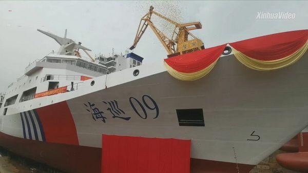 Chuyên gia cảnh báo nhiều nguy cơ dẫn đến căng thẳng trên Biển Đông