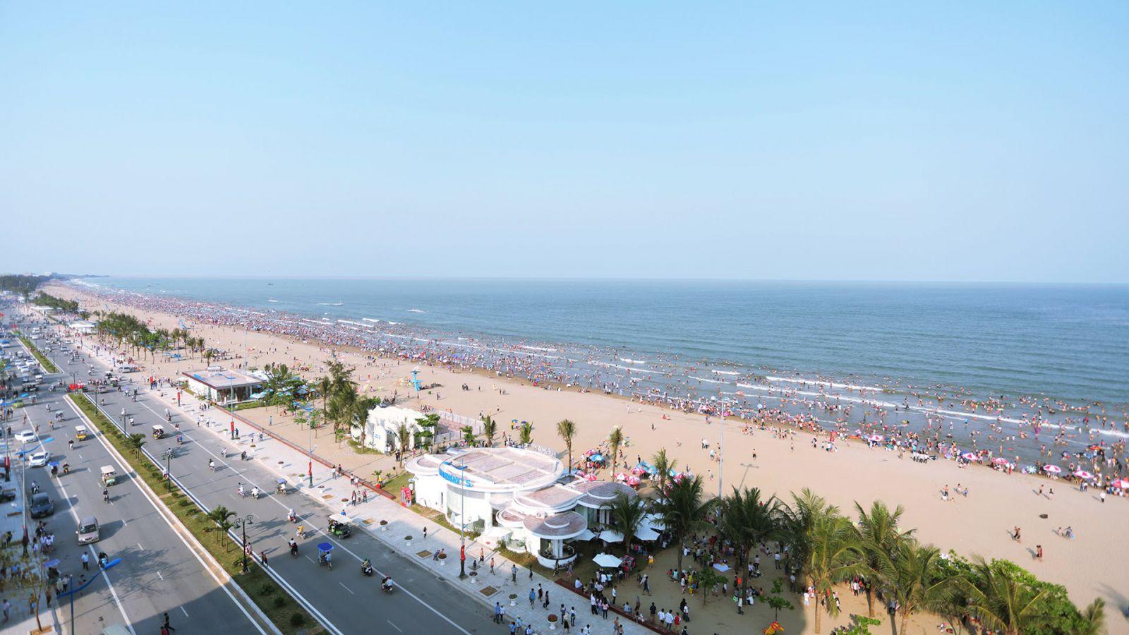 SunGroup về với Sầm Sơn tiếp tục nâng tầm dịch vụ du lịch Thanh Hóa