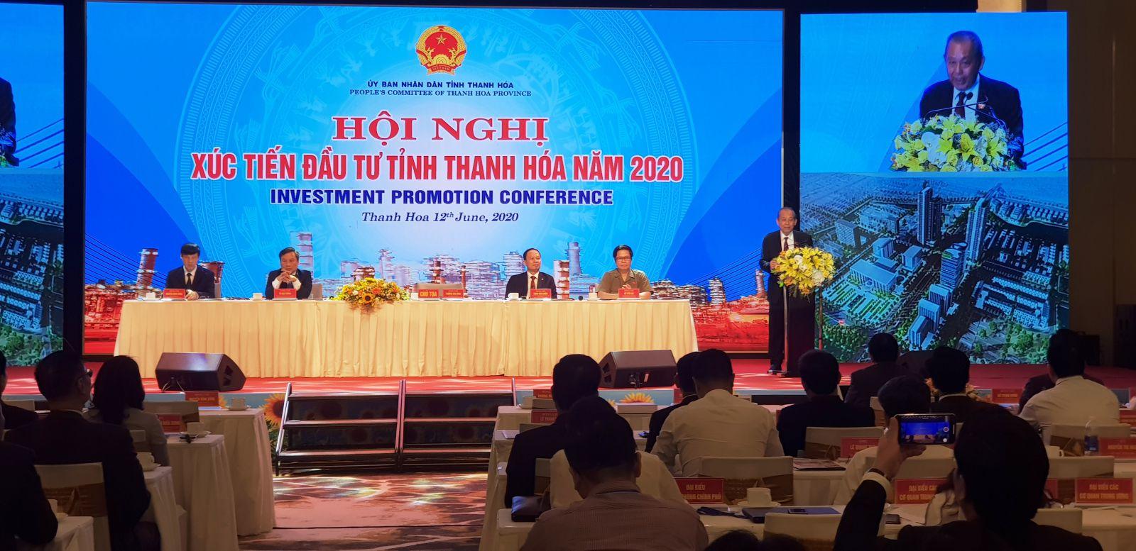 Thành công từ cuộc XTĐT 2020, Thanh Hóa tạo điểm sáng cho nền kinh tế