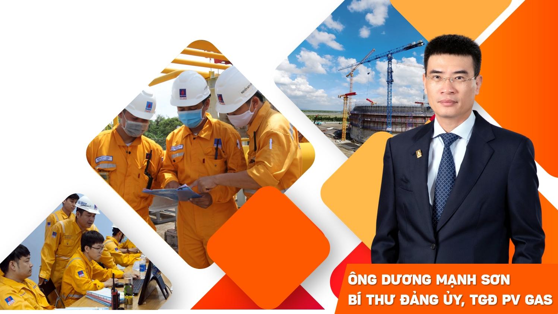 [E-Magazine] PV GAS dẫn dắt ngành công nghiệp khí Việt Nam
