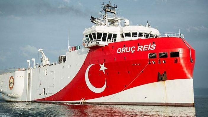 Đông Địa Trung Hải: Thổ Nhĩ Kỳ nói Hy Lạp không có quyền phản đối, EU ra cảnh báo