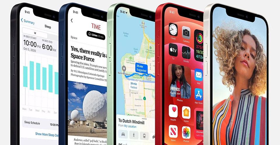 So sánh iPhone 12 và iPhone 11: Khác biệt gì, có đáng để nâng cấp?