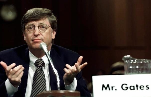 Bill Gates: '4 đại gia công nghệ nên bị điều trần riêng'