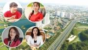 """Những """"nữ tướng"""" quyền lực trong ngành địa ốc Việt Nam"""