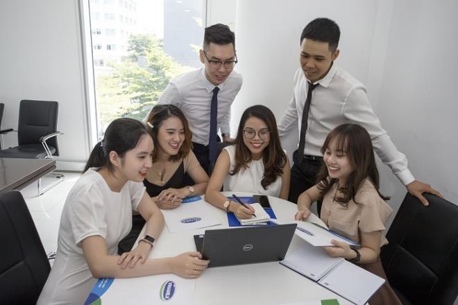 Vinamilk lần thứ 3 liên tiếp được bình chọn là nơi làm việc tốt nhất Việt Nam - 2
