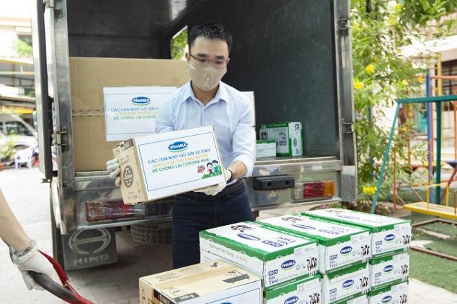 Vinamilk lần thứ 3 liên tiếp được bình chọn là nơi làm việc tốt nhất Việt Nam - 6