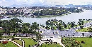Điều chỉnh cục bộ quy hoạch tổng thể phát triển KTXH tỉnh Lâm Đồng