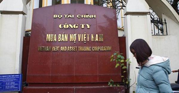 Nhiệm vụ, cơ chế hoạt động Công ty Mua bán nợ Việt Nam