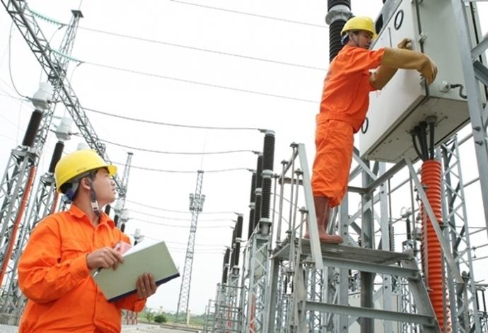 Lịch cắt điện từ ngày 12/11 đến ngày 18/11 tại Hà Nội