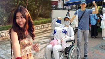 Sao Việt ngày 2/11: Nghẹn ngào gửi tiễn biệt con gái của đạo diễn Đỗ Đức Thành