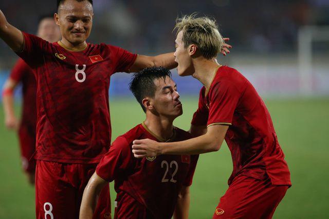 cuc dien thuan loi cho doi tuyen viet nam tai vong loai world cup 2022
